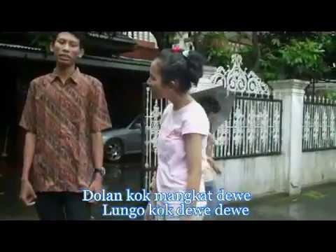 Video Clip Pokoke melu [SMA Negeri 2 Semarang]