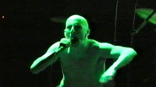 Tool Live New Year's Eve 1995 (Full Concert)