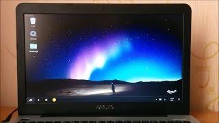 видео Установка Android на компьютер или ноутбук