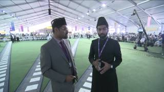 Jalsa Salana UK 2012, Day 3 Morning Session (Part 2)
