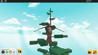 "Roblox: Bird Simulator ""Flying Beasts"""