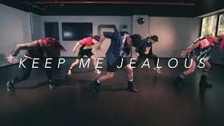 Keep Me Jealous (Official Dance Cover) - The Sam Willows (Lincey Remix)