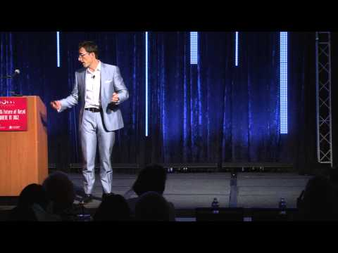 Global Retailing Conference 2015 - Calvin McDonald, President and CEO, Sephora Americas