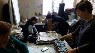 Купите наши сумки, это спасет нам жизнь — как кыргызстанки борются с раком