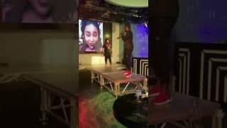 Dtigga Talent Management Artist Show Case