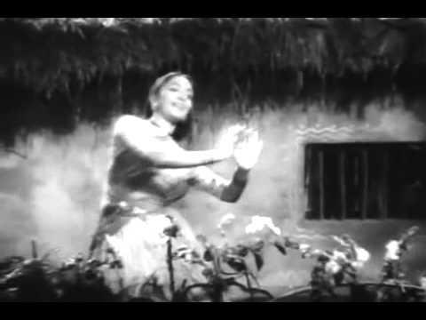 Man Mauji 1962) Chanda Ja Re Ja X264
