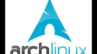 Installazione Arch Linux 2014 su UEFI