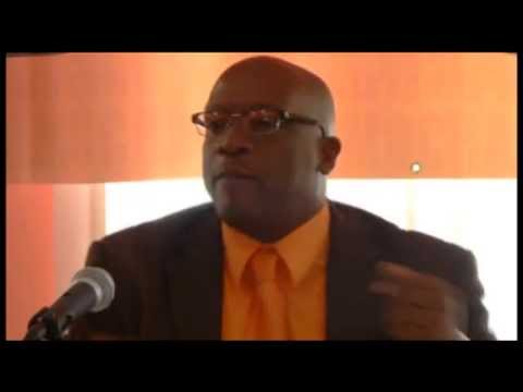 Elected Majority of the St.Kitts-Nevis Parliament- Press Conference April 9th 2013 (PART 1)