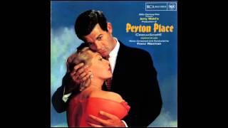 Peyton Place   Soundtrack Suite (Franz Waxman) [Part 1]
