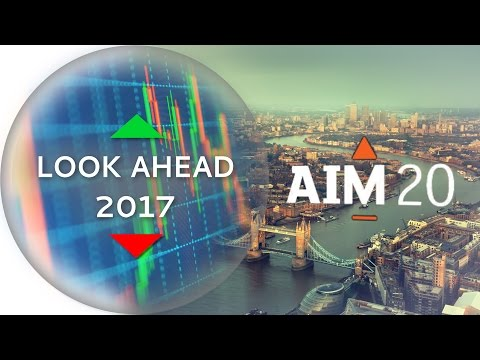 2017 look ahead: why it could be a good year for AIM listed stocks | IG
