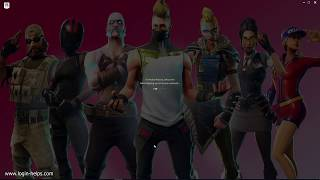 How To Download Install Sign Up Fortnite Battle Royale Free