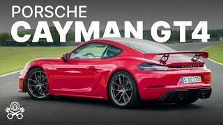 Porsche 718 Cayman GT4 & Boxster Spyder | PistonHeads