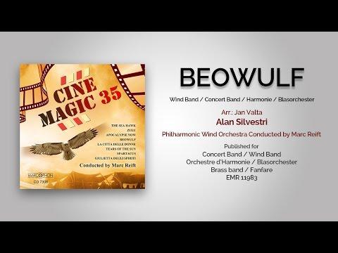 Marc Reift - Beowulf (Alan Silvestri, Arr.: Jan Valta)