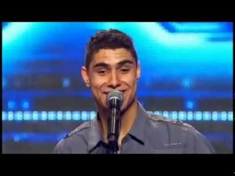 Emmanuel - Factor-X (sub Español) - YouTube