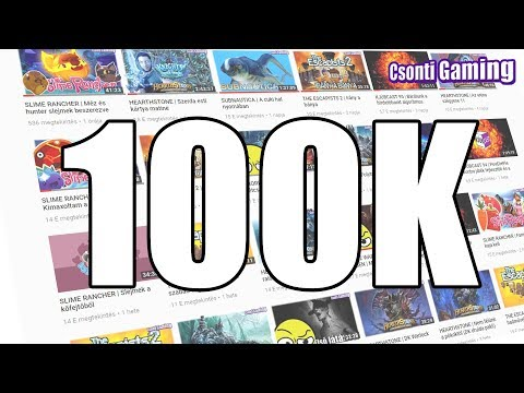 100K Stream #2 | Hello neighbor - Plague inc - Goat simulator - Don't starve