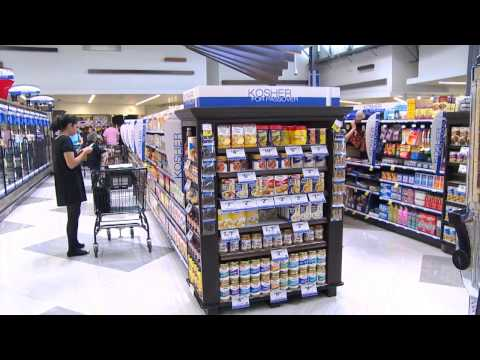The New Ralphs Fresh Fare in Sherman Oaks | VIDEO | Ralph's