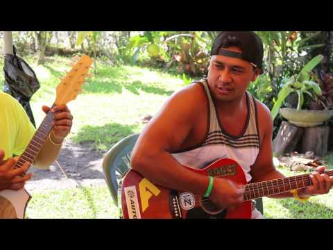 The Songs of the Paumotu People, Tuamotu Islands, at Family Tamara