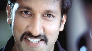 Gopichand - Meri Shapath Action Scene - 11/11