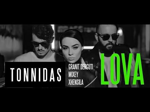 INSTRUMENTAL KARAOKE : Granit Derguti & Mixey ft. Xhensila - Lova (Lyrics)