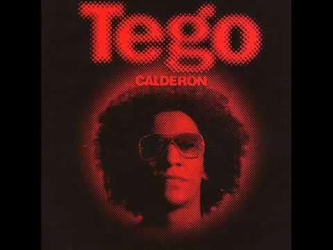 Tego Calderon   Pa que retozen