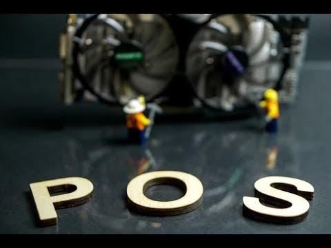 🛠 POS Bot  Предстарт Мега крупного проекта на 2020  год
