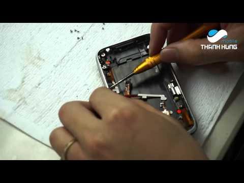 Cửa hàng sửa iphone uy tín ở Hà Nội cần tiêu chuẩn gì?