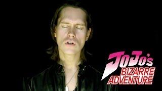 Jojo's Bizarre Adventure Op 2 Bloody Stream