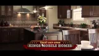 King's Television Commercial