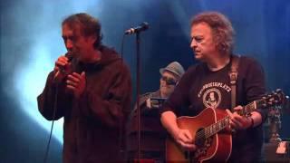 BAP & Hubert von Goisern - Songs sinn Dräume 2011