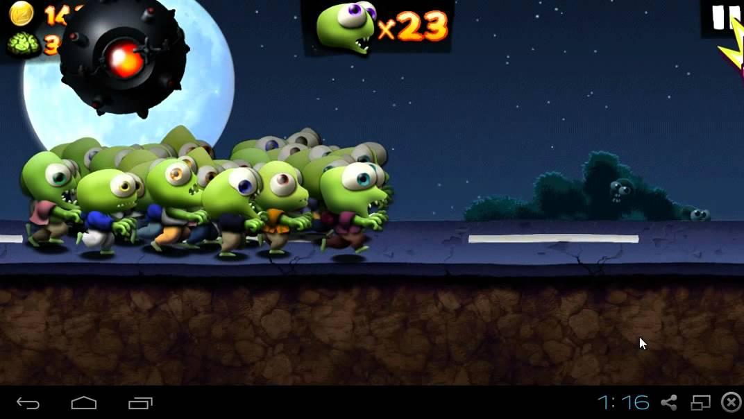 download permainan zombie tsunami cit