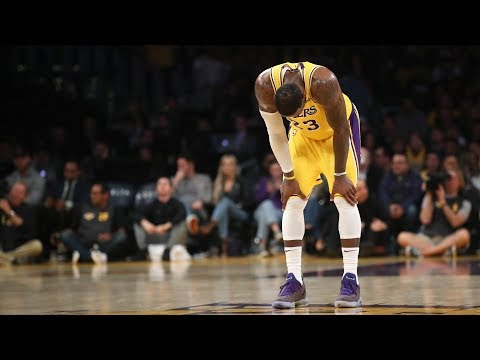 Lakers Lose to Clippers! Y They Wont Make Playoffs! 2018-19 NBA Season