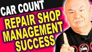 Auto Repair Shop Management