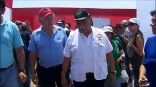 III JORNADA CÍVICA MÓDULO PERÚ DISTRITO DE VENTANILLA - CALLAO (17.03.2012)
