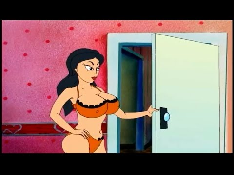 erotic cartoon videos