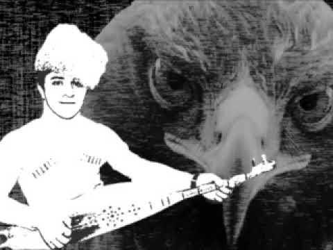 Avar (Caucasus) Music - Опа-опайда