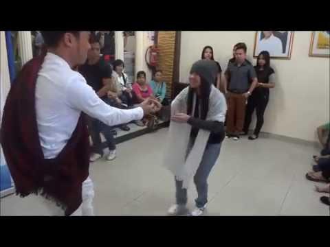 Drama in Polo Philippines Embassy (Abu Dhabi)