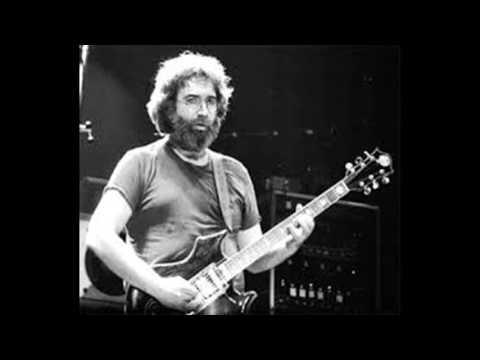 Jerry Garcia Band, JGB 11.03.1981 Set 2, Owings Mills, MD MTX
