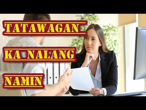 """BAKIT TATAWAGAN KA NALANG NG MANNING AGENCY """"BREAKING THE MYTH"""" #Cruisehiring #OninTV"""