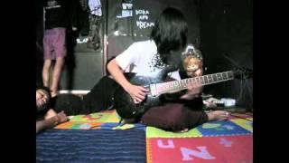 Jeje GuitarAddict   Senyum Dan Semangat Smash Guitar Cover