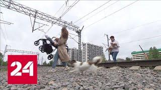 Вести-Москва. Эфир от 21.09.2021 (14:30) - Россия 24