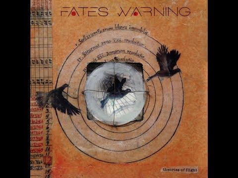 Fates Warning  2016  Theories Of Flight © Full Album © Vinyl Rip 2×LP
