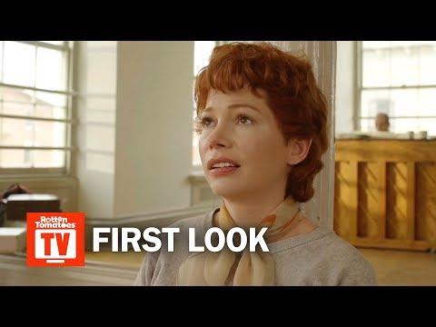 Fosse/Verdon: Miniseries First Look | Rotten Tomatoes TV