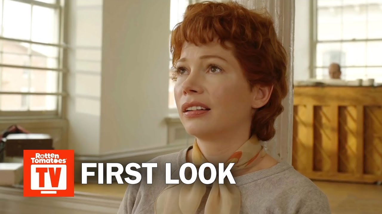 Fosse Verdon Miniseries First Look Rotten Tomatoes Tv Tv Shows Plus