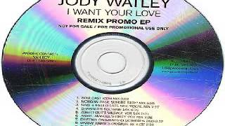 Jody Watley ‎– I Want Your Love (Masi + Mello Late Nite Vocal Mix)