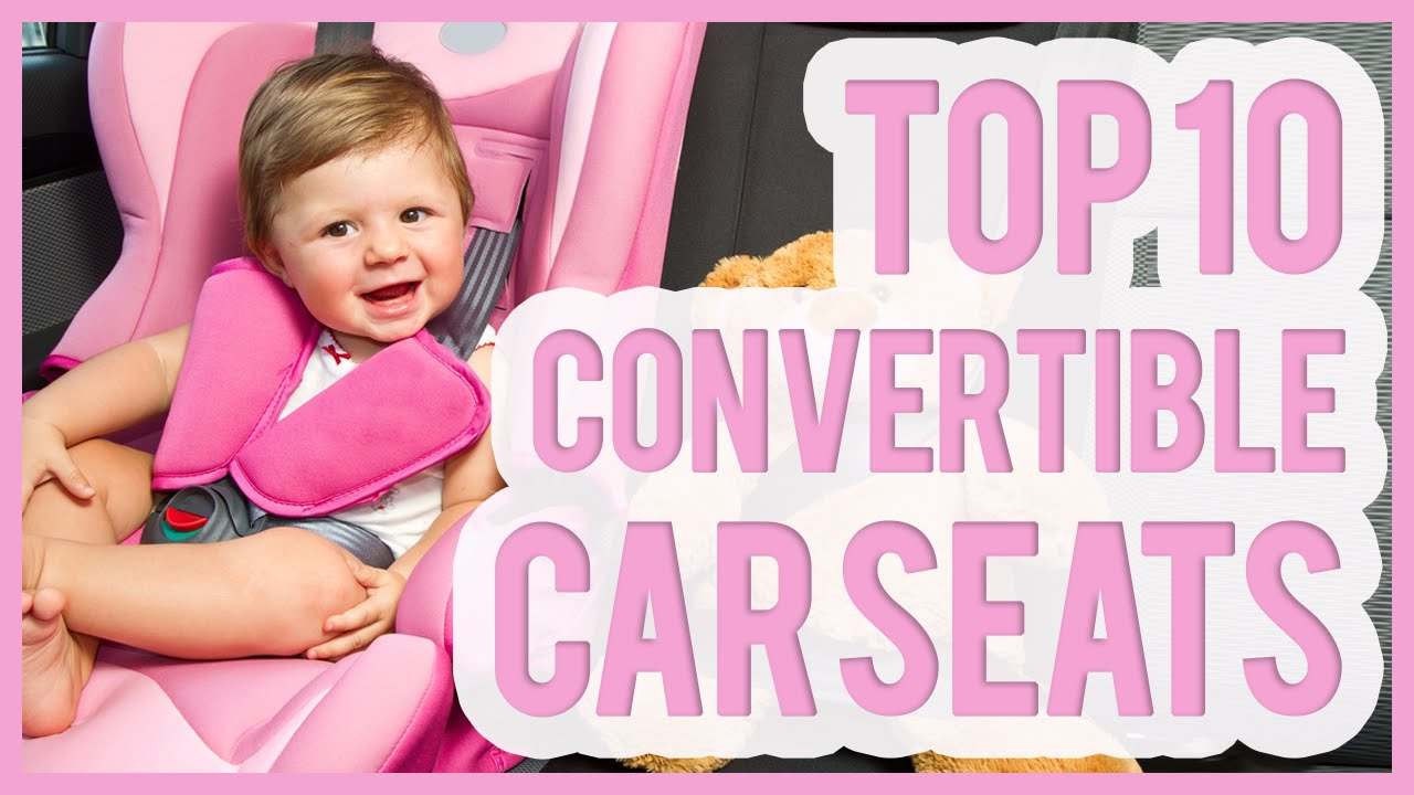 Best Convertible Car Seat 2016 & 2017 – 10 TOP Rated Convertible Car ...