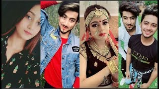 Best duets of Mr.Faisu & Hasnain Khan with cute girls.