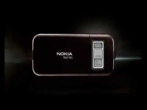 Nokia N85 Commercial