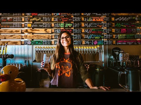 Able Baker Brewing Company - Downtown Las Vegas Brewery Tour
