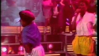 Musical Youth - Sixteen. Top Of The Pops 1984