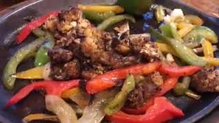 Agave - Facebook LIVE - 2018 Spring Edition - Sizzle SWFL Restaurant Week Menu